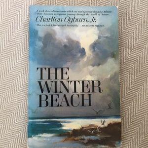 Book The Winter Beach by Charlton Ogburn Jr